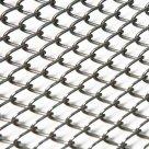 Сетка стальная сварная оцинкованная в Нижнем Тагиле