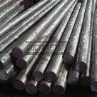 Круг стальной сталь 09Г2С в Омске