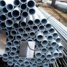 Труба оцинкованная электросварная 325х5 мм ГОСТ 10704-91 в Череповце