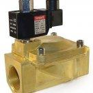 Клапан соленоидный EV250B, Kvs 2,5, Danfoss 032U157131