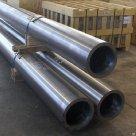 Труба холоднодеформированная 6х1 мм ст. 09г2с ГОСТ 8733-74 в Череповце