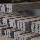 Полоса стальная 30х3 мм 08х18н10 (AISI 304) в Екатеринбурге
