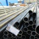Труба водогазопроводная 125х4,5 ГОСТ 3262-75 в России