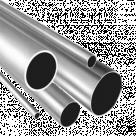 Труба стальная ВГП Водогазопроводная ГОСТ 3262-75 в Вологде