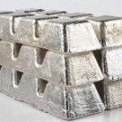 Чушка алюминиевая АК12 в Йошкар-Оле