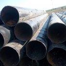 Труба прямошовная вода поверхность битум в Краснодаре