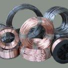 Проволока для сварки ПП-НП 350Х10Б8Т2 порошковая наплавочная
