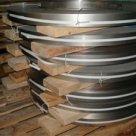Лента стальная холоднокатаная 3 мм 10ПС ГОСТ 1050-88 в Перми