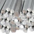 Шестигранник алюминиевый АМц, АМг6, Д1 по ГОСТ 21488-97 в Казани