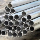 Труба алюминиевая 110х2 АМг5 ГОСТ 23697-79 в Казани