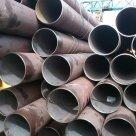 Труба стальная бесшовная горячекатаная 550х42 09Г2С ГОСТ 8732-78 в Нижнем Новгороде