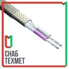Провод термоэлектродный с жилой из хромеля и алюмеля СФКЭ-ХА ТУ 16-505.944-76