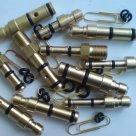 Соединение штуцерное стальное нержавеющее полиэтиленовое ПЭ ПНД в Тюмени