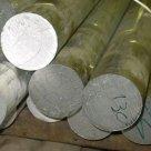 Круг алюминиевый АМг2 L=3-4м в России