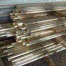 Пруток бронзовый БрАЖ9-4 ГОСТ 493-79 в Туле
