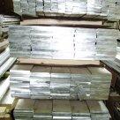 Полоса алюминиевая L=3-6м АД31Т1 ГОСТ 15176-89 в Одинцово