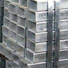 Труба алюминиевая профильная ГОСТ 18475-82 АМг1, АВ, Д1, А8, АД0, А85, А5, АД1, Амц в Вологде