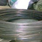 Проволока титановая ВТ100 1,5 мм в Димитровграде