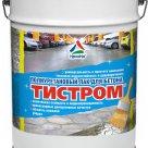 Тистром - лак полиуретановый износостойкий глянцевый в России