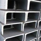 Швеллер гнутый С255 ГОСТ 8278-83 холоднокатаный из листа штрипса в Красноярске