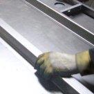 Лазерная резка листа и металлопроката в Тюмени