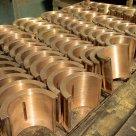 Отливки бронзовые БрОФ7-0.2 ГОСТ 5017-2006 в Энгельсе