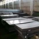 Лист горячекатаный 4х1500х6000 мм ст. 12Х1МФ в Омске