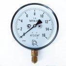 Манометр МТ-100 0,6 МПа М20х1,5 в Белорецке