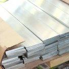Шина алюминиевая 10*200 мм ГОСТ 15176-89 в Подольске