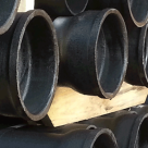 Труба чугунная канализационная с ЦПП в Самаре