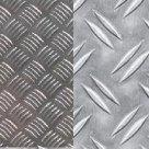 Лист рифленый алюминиевый, КВИНТЕТ в России