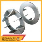 Опоры трубопроводов ТС 667.00.00 выпуск 7-95 серия 5.903-13 в Вологде