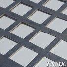 Лист перфорированный алюминиевый 1,5х1000х2000 мм Qg 6,0-9,0 в Владимире
