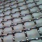 Сетка алюминиевая ГОСТ 4784-97, 11069-74