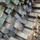 Квадрат стальной калиброванный у8а в Новосибирске