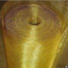 Сетка латунная ГОСТ 6613-86 полутомпаковая в Златоусте