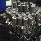 Муфта для трубы НКТ 60,3 мм ГОСТ 633-80 группа Д, Е, К, Л