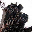 Швеллер сталь 09г2с ГОСТ 8240-97 в Сергиевом Посаде
