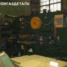 Пресс с ЧПУ для просечки жалюзи и отверстий в цилиндрических и конических обечайках, УПЖ Ф3.01 в Москве