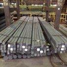 Квадрат стальной 40Х ГОСТ 2591-2006 в России