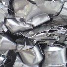 Лом алюминия А99 в Омске