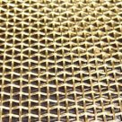 Сетка латунная Л80 ГОСТ 6613-86 3187-76 полутомпаковая фильтровая в Ростове-на-дону