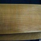 Сетка латунная ГОСТ 6613-86 полутомпаковая в Череповце