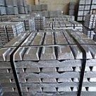 Алюминий в чушках А7 ГОСТ 11069-2001 в Самаре