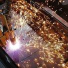 Резка листового металла в России