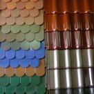 Металлочерепица Монтерррей Супермонтеррей все цвета РАЛ Ral в Челябинске
