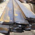 Полоса СтУ8А ХВГ 9ХС 45 г/к стальная ГОСТ 103-2006 4405-75 в России