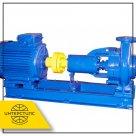 Фекальный насос ВНЗ СМ150-125-315-4 37 кВт
