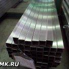 Труба нержавеющая профильная зеркальная шлифованная AISI 304 (08Х18Н10) AISI 201 (12Х15Г9НД) в Барнауле