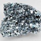 Хром сплавы нихром Х20Н80 Х15Н60 Х16Н60 Х23Ю5Т Х27Ю5Т хромель НХ9 НХ9.5 в Барнауле